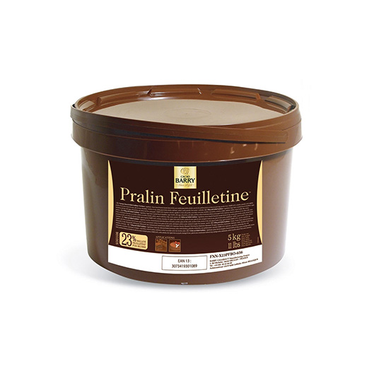 PAILLETE FEUILLETINE PURE BUTTER